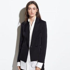 NWT VINCE Tuxedo Jacket